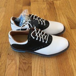 Ashworth golf shoes
